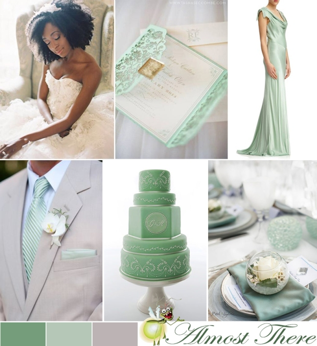 Disney Fairytale Wedding. Princess and the Frog inspired wedding by Atlanta event planner Injinnyous